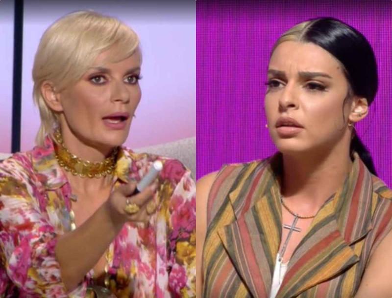 My Style Rocks: Αναβρασμός με το κόνσεπτ για την Ιωάννα Τούνη - Έξαλλη η Έλενα Χριστοπούλου