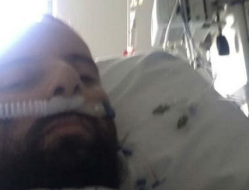 Κορωνοϊός: Η συγκλονιστική ανάρτηση Έλληνα που νόσησε και μπήκε στον αναπνευστήρα -«Χίλιες φορές μάσκα»