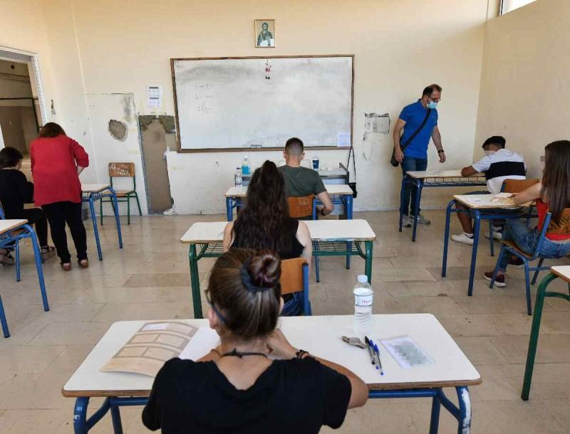 Κορωνοϊός: Θετικοί δύο μαθητές σε ΕΠΑΛ της Θεσσαλονίκης