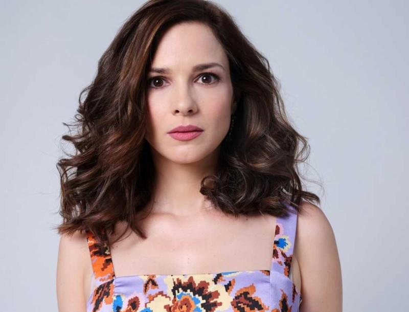 Ευγενία Δημητροπούλου: Η ηλικία και η καταγωγή της πρωταγωνίστριας της σειράς «Ήλιος»