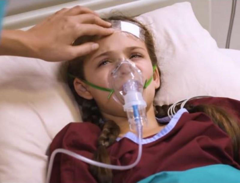 Elif: Ραγδαίες εξελίξεις στο νοσοκομείο - Ανοίγει τα μάτια της η Ελίφ