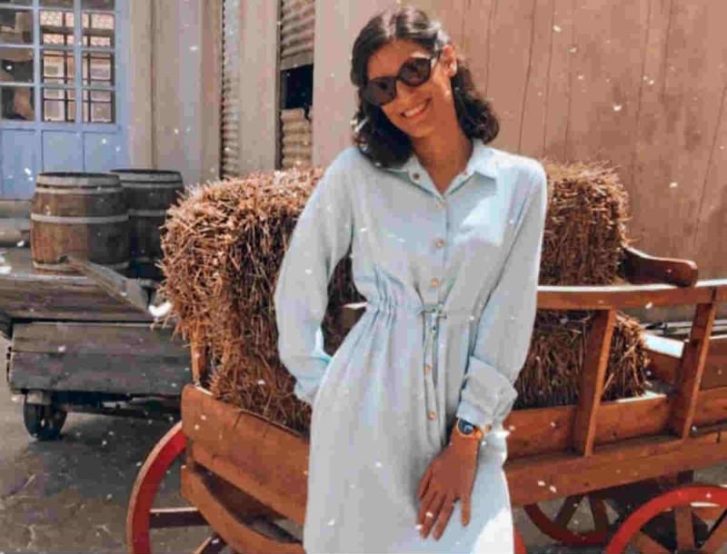 Χριστίνα Χειλά Φαμέλη: Αυτός είναι ο σύντροφος της ηθοποιού από τις Άγριες Μέλισσες!