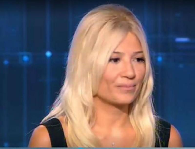 Φαίη Σκορδά: Λύγισε μπροστά στον Χατζηνικολάου - Οι αποκαλύψεις για τον χωρισμό με τον Γιώργο Λιάγκα