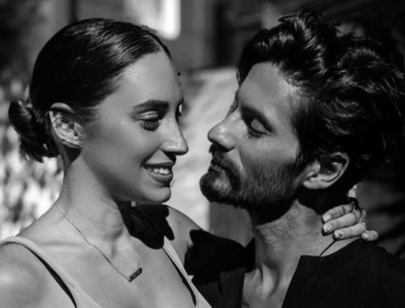 Γιώργος Καράβας: Η τρυφερή ανάρτηση της συζύγου του στα bakcstage του GNTM 3