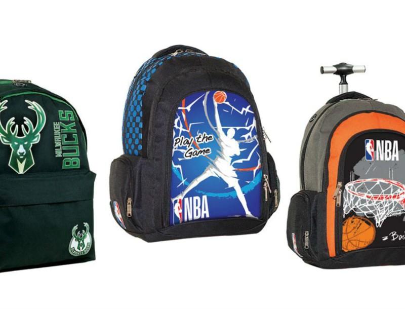Τσάντες,Backpacks & αξεσουάρ ΝΒΑ