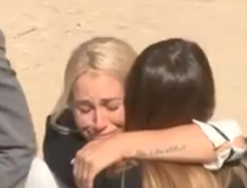 Βικτώρια Καρύδα: Που βρίσκεται μετά την δικαίωσή της για τον θάνατο του συζύγου της Γιάννη Μακρή