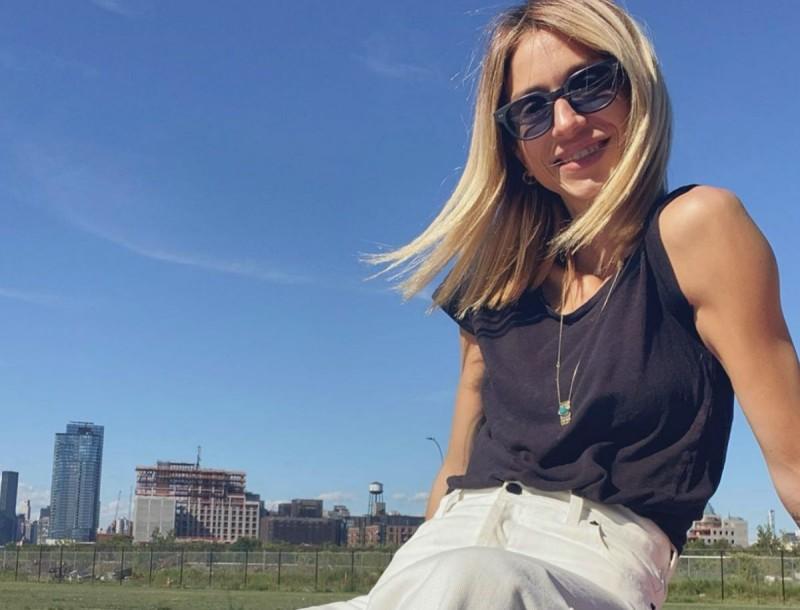 Σοφία Καρβέλα: Φωτογραφίες από το πάρτι του γιου της σε τεράστιο πάρκο στην Νέα Υόρκη!