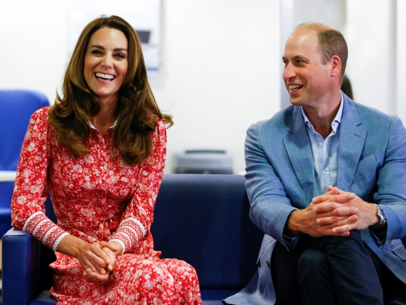 Θέμα συζήτησης η νέα εικόνα της Kate Middleton - Έχει χάσει πολλά κιλά, μέση δαχτυλίδι πλέον