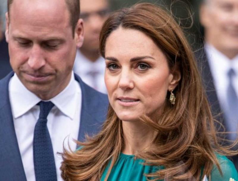 Εξελίξεις με τη δικαστική διαμάχη της Kate Middleton