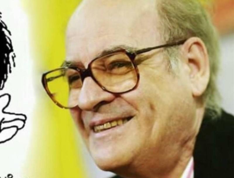 «Ο Κίνο είναι νεκρός» - Θρήνος για τον διάσημο σκιτσογράφο