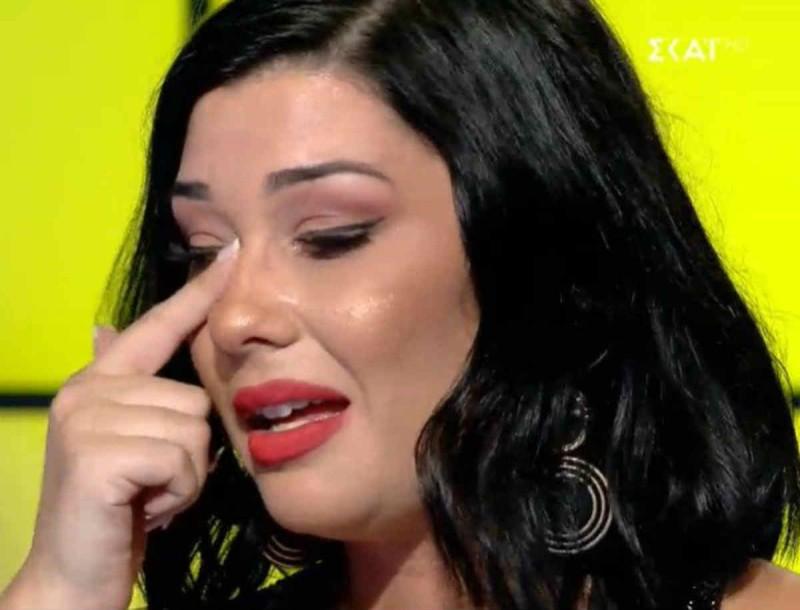 My Style Rocks: Το κλάμα της Κωνσταντίνας και τα συγκινητικά λόγια του Κουδουνάρη!