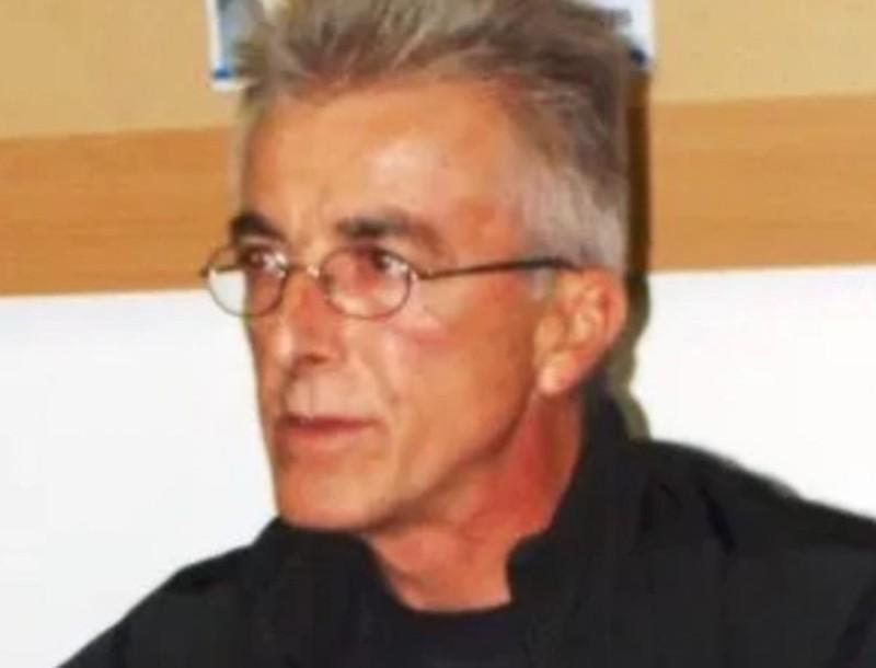 Θρήνος - Πέθανε ο Κώστας Δέλκος