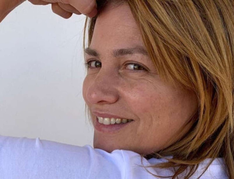Άλλος άνθρωπος η Μαριάννα Τουμασάτου - Η αλλαγή στην εμφάνιση της