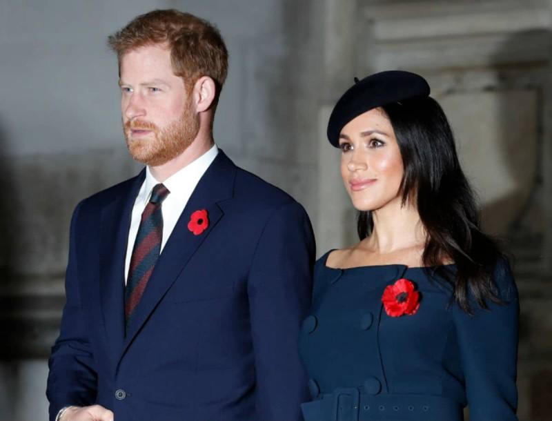 Πρίγκιπας Χάρι και Μέγκαν Μαρκλ: Ετοιμάζουν ντοκιμαντέρ αφιερωμένο στη ζωή της πριγκίπισσας Νταϊάνα
