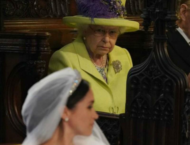 Σε αναβρασμό το Buckingham - H απόφαση της Meghan που θα ταράξει την βασίλισσα Ελισάβετ!