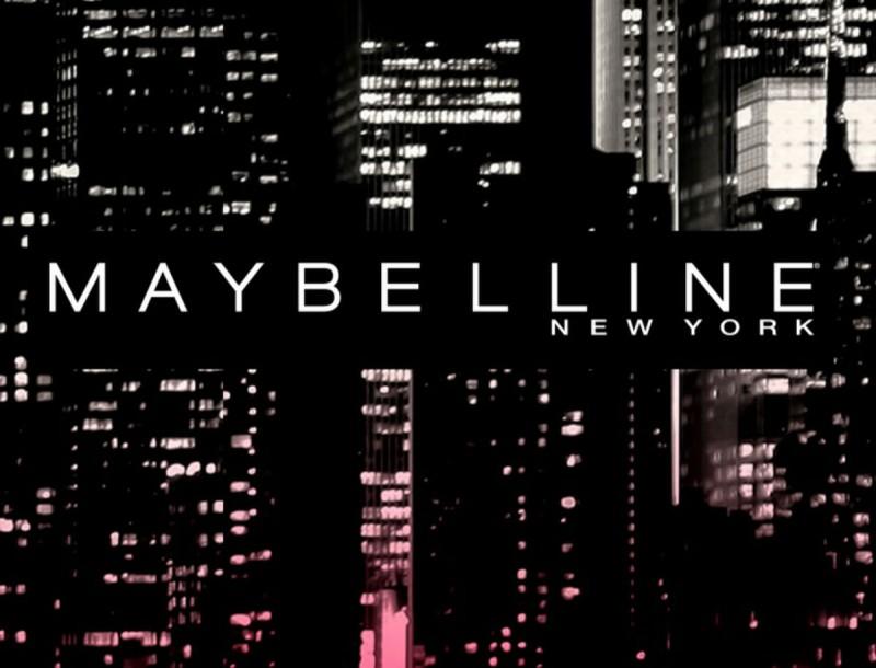 Η Maybelline New York παρουσιάζει πρώτη τις Back to School