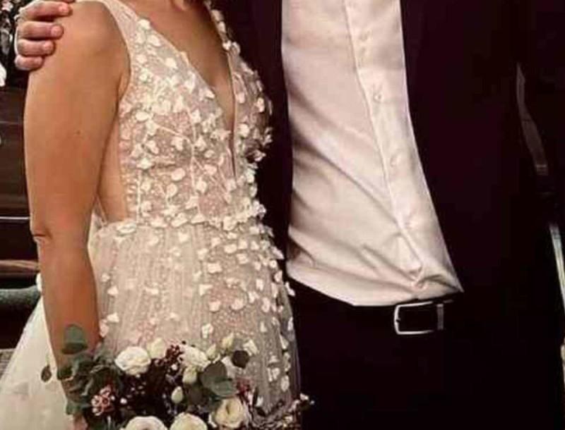 Γάμος έκπληξη στην showbiz - Παντρεύτηκε ηθοποιός από τη σειρά Ντόλτσε Βίτα