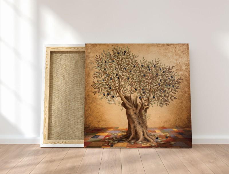 Κερδίστε ένα μοναδικό έργο τέχνης για το σαλόνι σας!