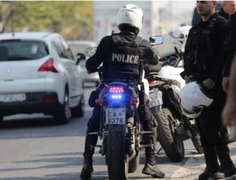 Θρήνος: Νεκρός αστυνομικός της ομάδας ΔΙΑΣ μετά από τροχαίο