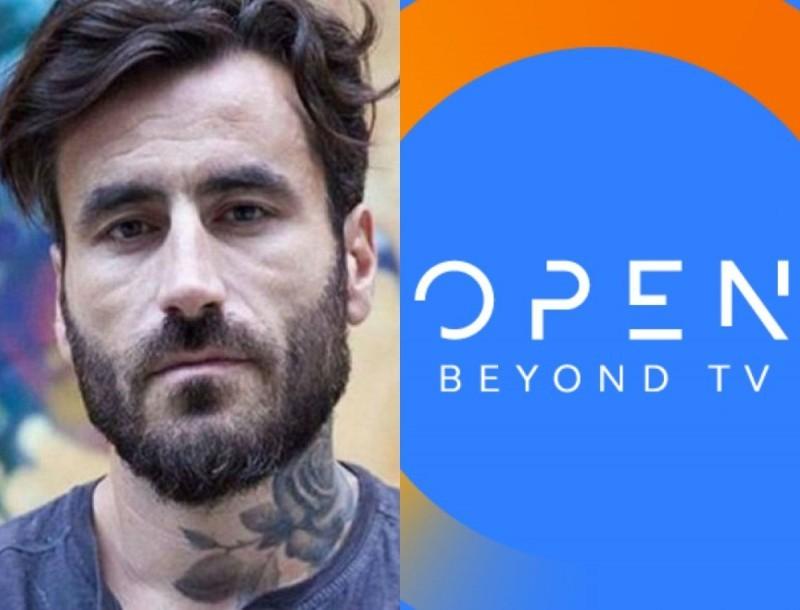 Opentv: Διαψεύδει το ρεπορτάζ του Πρωινού για τον Γιώργο Μαυρίδη