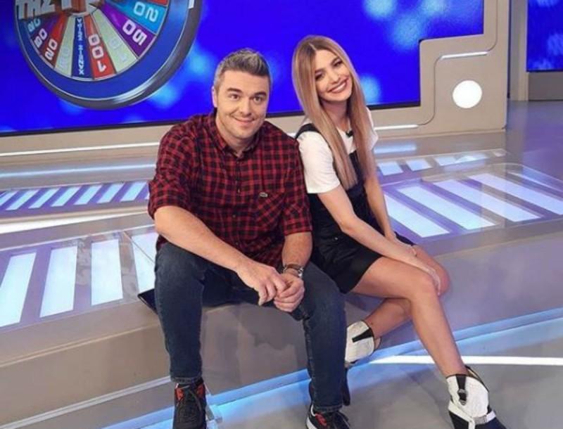 Πέτρος Πολυχρονίδης: Στιγμές αστείρευτης ευτυχίας για τον παρουσιαστή του STAR
