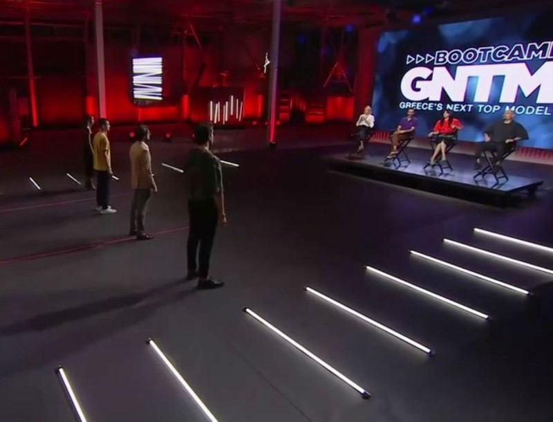 GNTM 3:  Αυτοί είναι οι πρώτοι παίκτες που πέρασαν στην επόμενη φάση