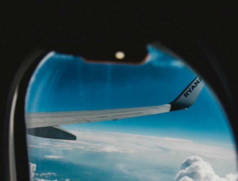Ryanair: Κάντε κράτηση μέχρι τις 4/10 και θα πάρετε το εισιτήριό σας στην απίστευτη τιμή των...