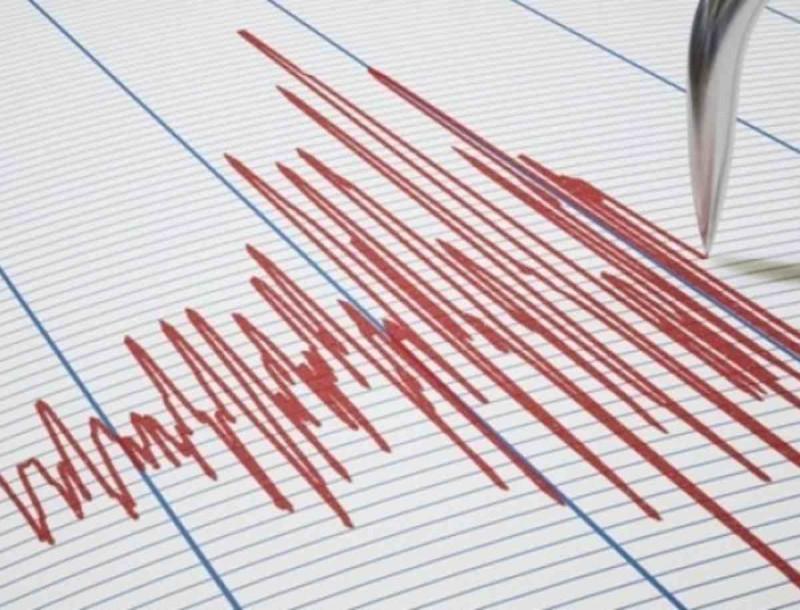 Σεισμός 4,4 Ρίχτερ στην Ελλάδα