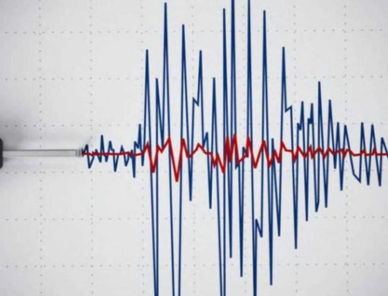 Σεισμός 4,2 Ρίχτερ «τρομοκράτησε» τους κατοίκους