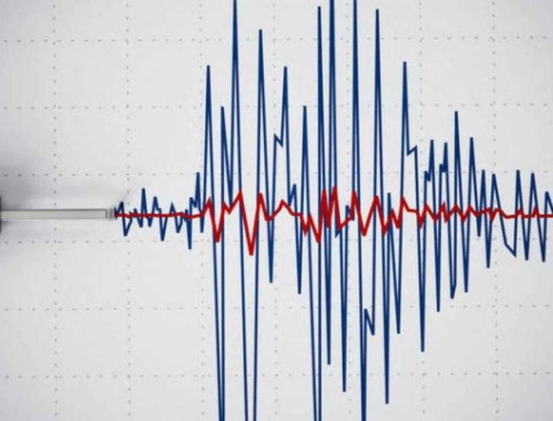 Νέος σεισμός σε λίγη ώρα στην Χαλκιδική