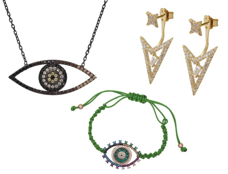 Αυτά είναι τα πιο chic κοσμήματα της σεζόν. Δείτε πώς θα τα αποκτήσετε!