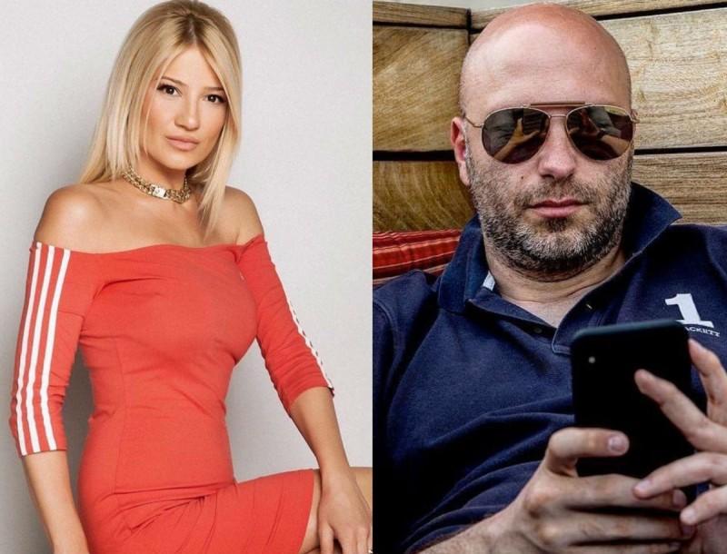 Φαίη Σκορδά - Νίκος Ηλιόπουλος: Πότε παντρεύονται!