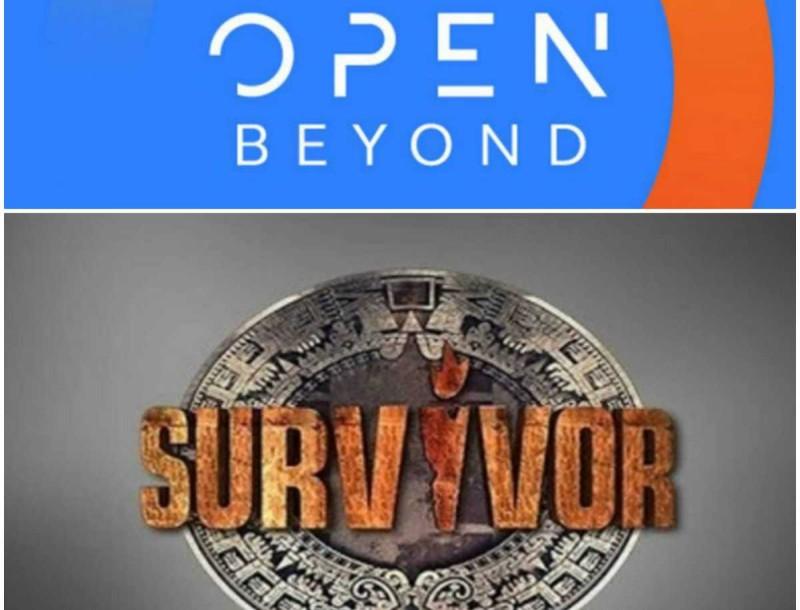 Με δική του εκπομπή στο OPEN ο πιο πολυσυζητημένος και κούκλος πρώην παίκτης του Survivor