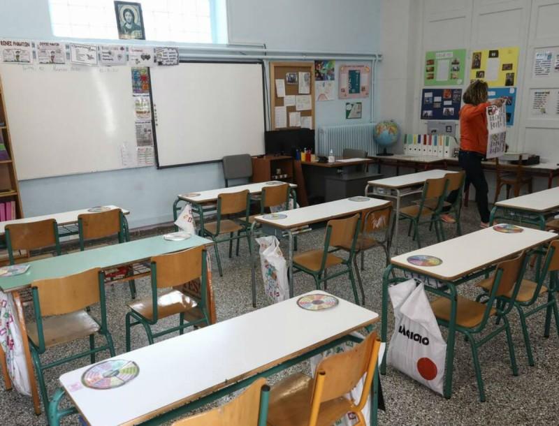 Κορωνοϊός: Κλείνουν 6 σχολεία λόγω κρουσμάτων - Ποια είναι αυτά