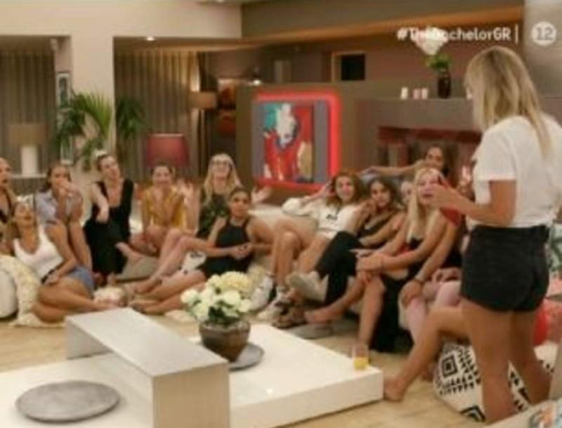 The Bachelor: Αυτή η παίκτρια ψηφίσθηκε για να πάει στο... σπίτι του Βασιλάκου