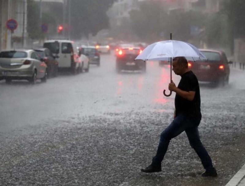 Προειδοποίηση ΕΜΥ 22/9: Φθινοπωρινός ο καιρός - Σε ποιες περιοχές θα βρέξει;
