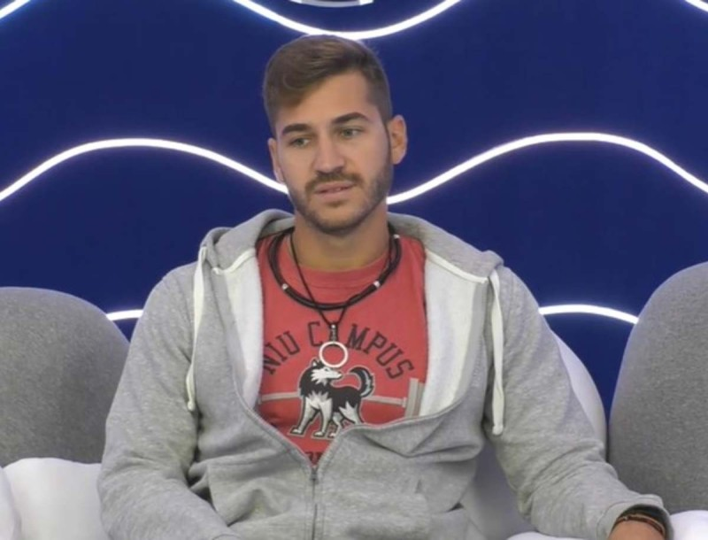 Big Brother: «Καλά τα κανόνισες...» - Μεγάλη αμηχανία με τον Ζακ