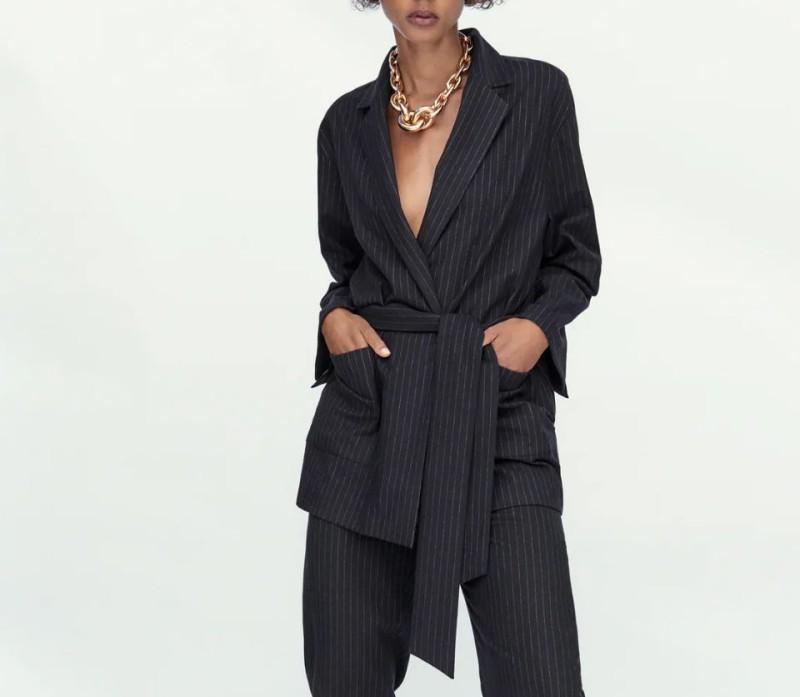 Zara μπλέιζερ