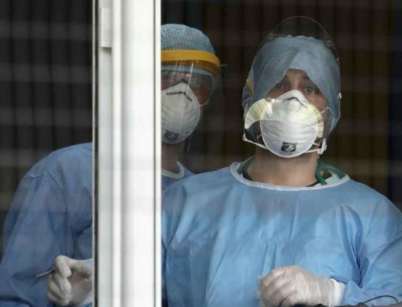 Κορωνοϊός - Λάρισα: 20 κρούσματα σε δύο ιδιωτικές ψυχιατρικές κλινικές