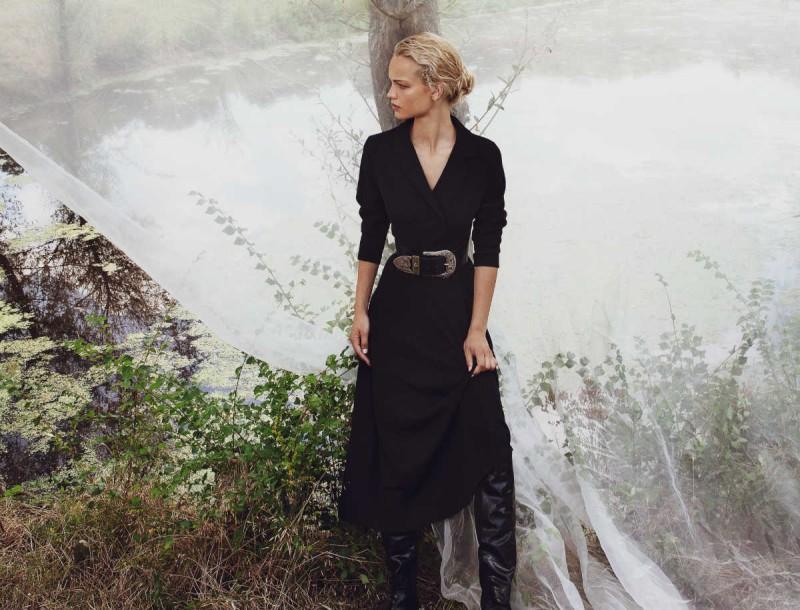 Το μαύρο φόρεμα είναι η πρώτη σου επιλογή!