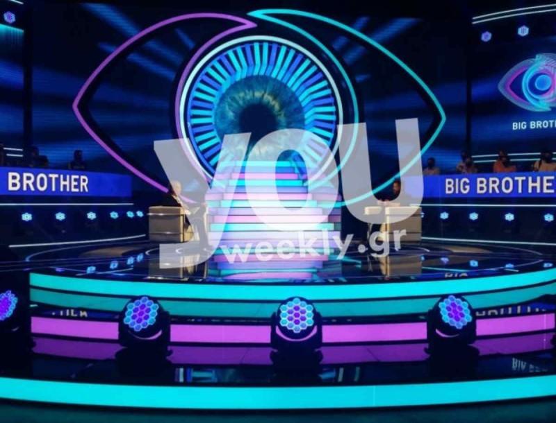 Big Brother αποκλειστικό - Αυτός είναι ο νέος αρχηγός της εβδομάδας