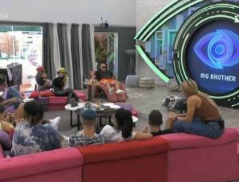 Big Brother: Αυτή η τελική 5άδα είναι υποψήφια προς αποχώρηση