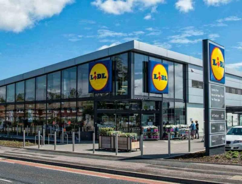 Η ανακοίνωση των Lidl που προκάλεσε παραλήρημα στους καταναλωτές