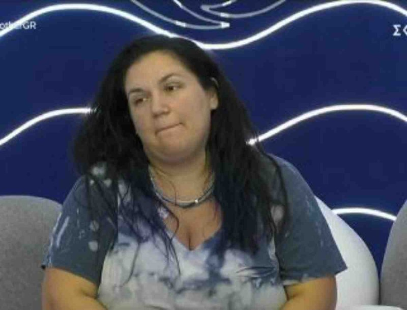 Big Brother: Έξαλλη η Αφροδίτη με την Άννα Μαρία - Της απάντησε... καταλλήλως ο Θέμης