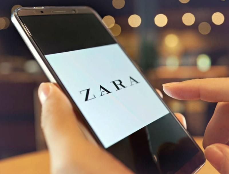 Τα Zara κυκλοφόρησαν το πιο συγκλονιστικό καπιτονέ μπουφάν σε απίστευτη τιμή