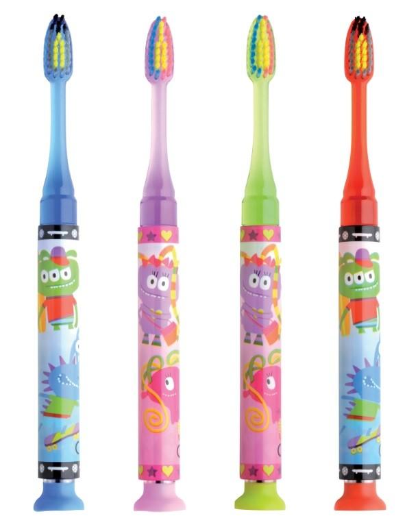 gum οδοντόβουρτσες