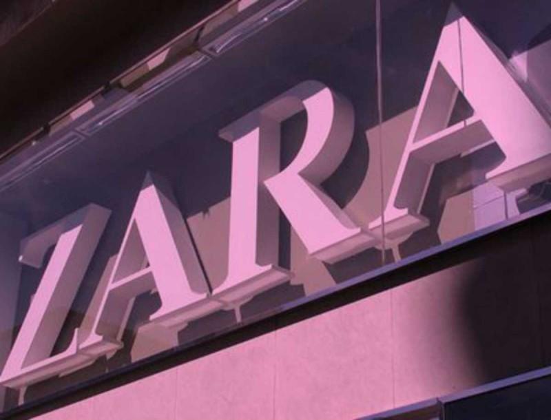 Μόνο για τις τολμηρές η πιο 90's φούστα από τα Zara