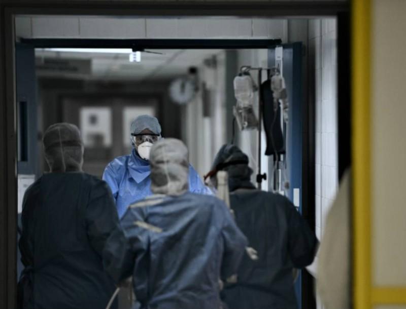 Κορωνοϊός: 8 νέοι θάνατοι σήμερα - Φτάσαμε τους 590 νεκρούς συνολικά
