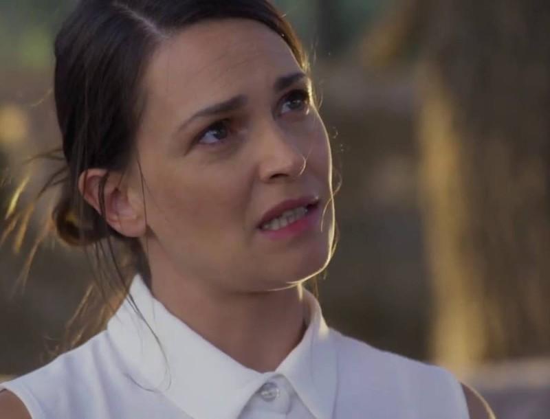Αγγελική: Αποκάλυψη σοκ! Η Δανάη είναι κόρη της!