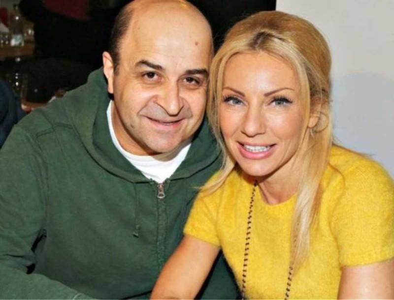 Τηλεοπτική έκπληξη για Μάρκο Σεφερλή και Έλενα Τσαβαλιά